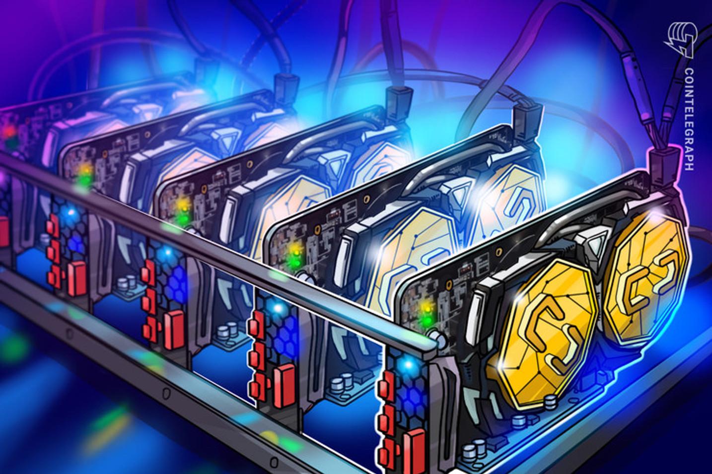 Lee más sobre el artículo Ya sabemos como se va a descentralizar la minería de bitcoin: van a aplicar el articulo …