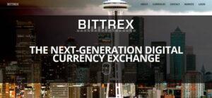 Lee más sobre el artículo Regístrate en Bittrex Global: the Next Generation Crypto Currency Exchange.