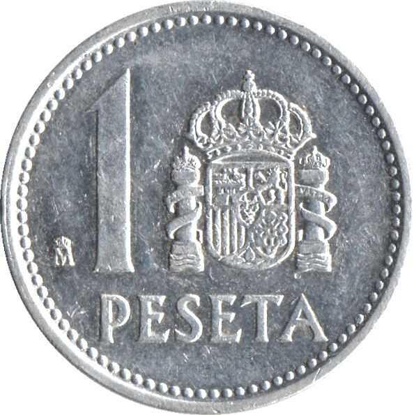 Lee más sobre el artículo ¿Vuelve la Peseta como divisa del gobierno español?