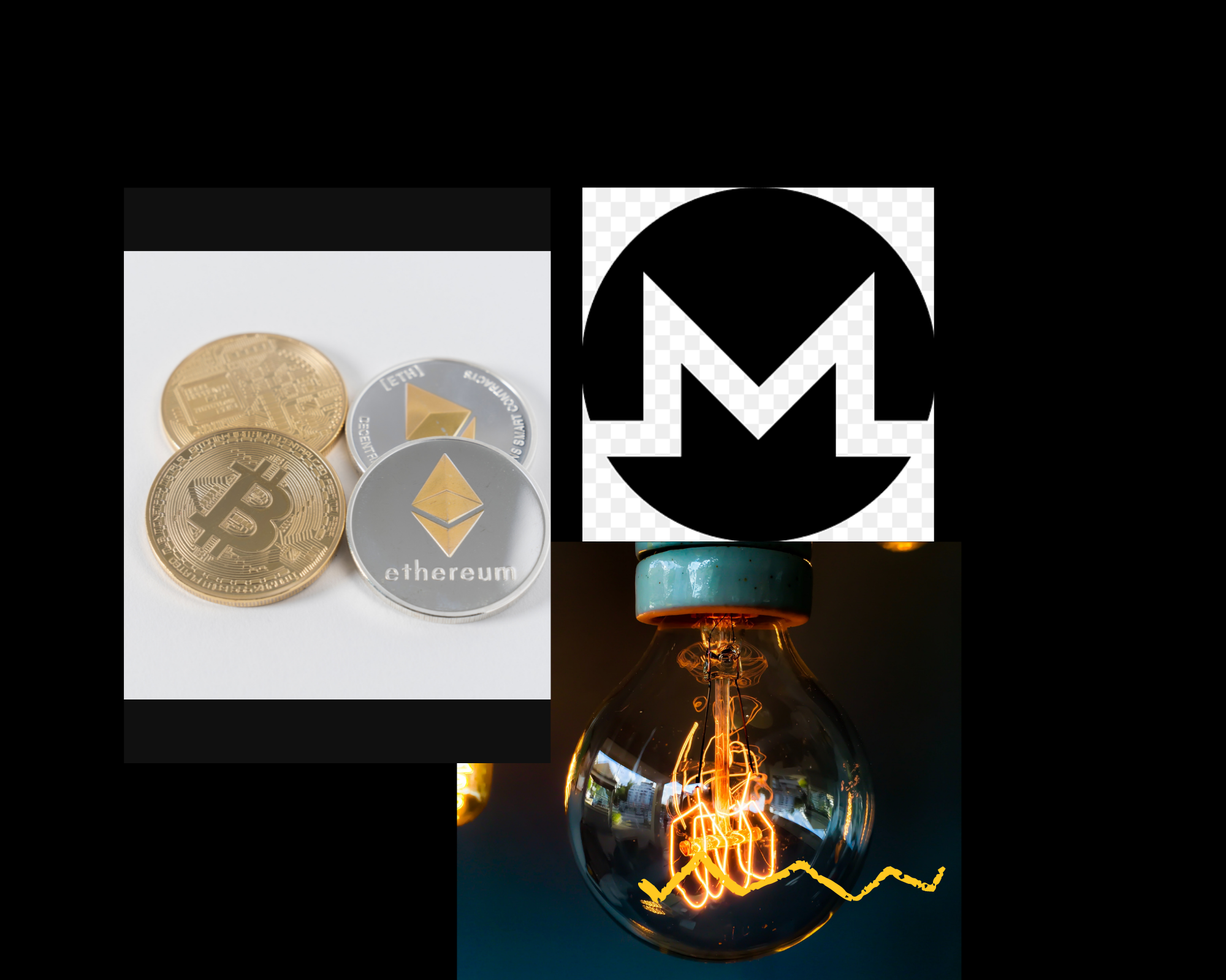 Lee más sobre el artículo La minería de criptomonedas y el consumo de energía: Comparativa