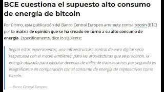 Lee más sobre el artículo Aumenta el lenguaje beligerante de las instituciones contra bitcoin y binance, ataque coordinado.