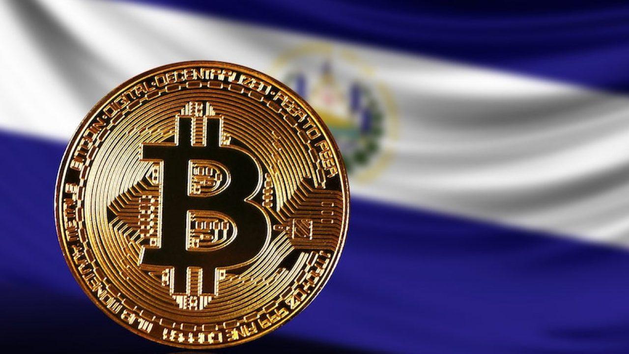 Lee más sobre el artículo El Salvador podría probar con el bitcoin la Ley de Gresham: Los reguladores lo van a controlar todo.